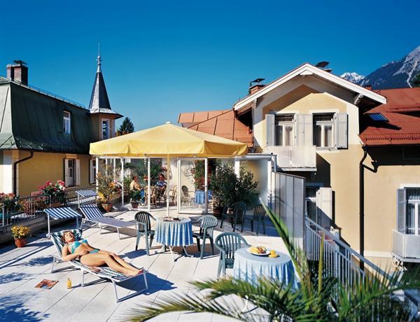 hotel dora bad reichenhall die g nstigsten angebote. Black Bedroom Furniture Sets. Home Design Ideas