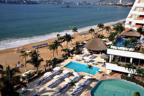 HS HOTSSON Smart Acapulco