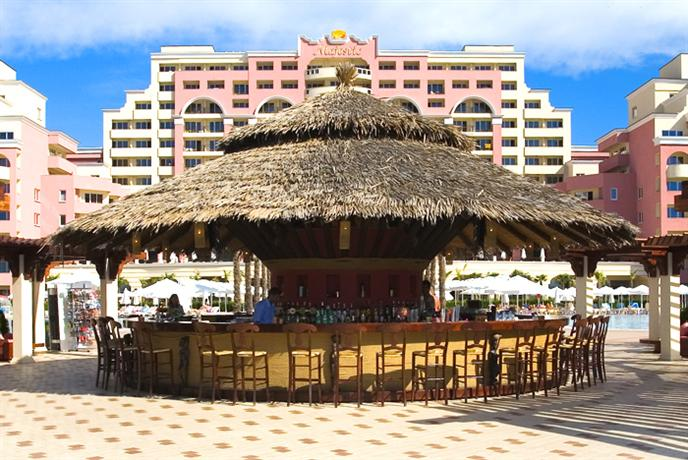 About Dit Majestic Beach Resort