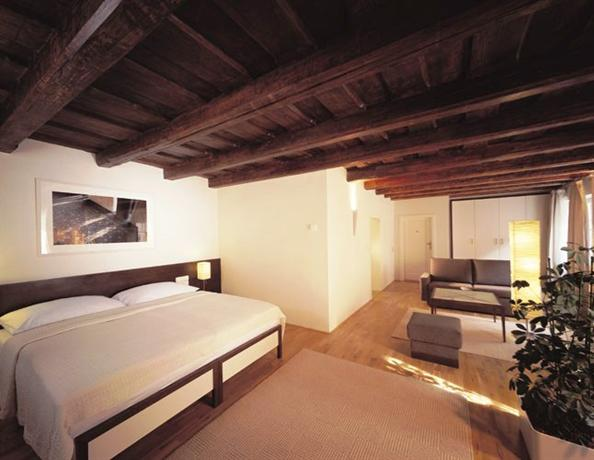 Domus balthasar design hotel praga offerte in corso for Design hotel domus balthasar