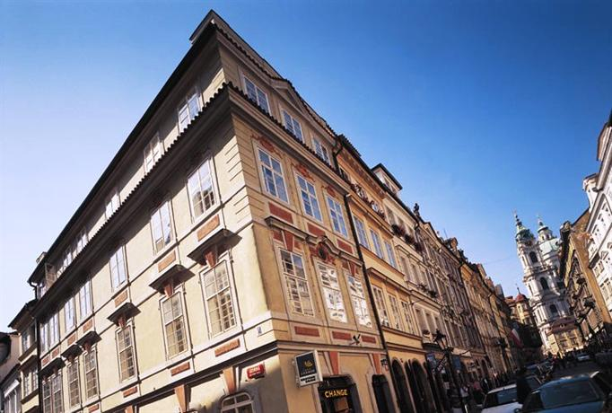 Domus balthasar design hotel prague compare deals for Domus balthasar hotel