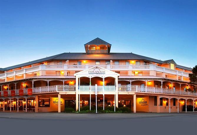 Perth casino hotel contact