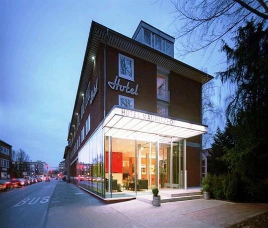 mauritzhof hotel muenster munster compare deals. Black Bedroom Furniture Sets. Home Design Ideas