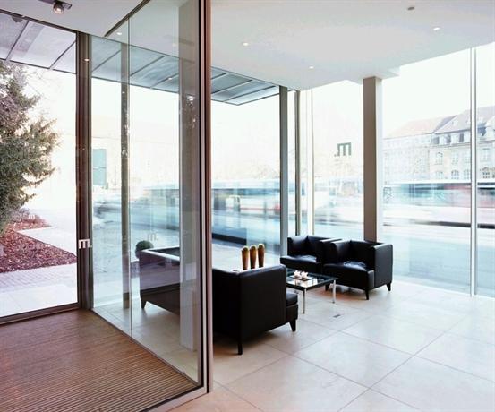 mauritzhof hotel munster m nster vergelijk aanbiedingen. Black Bedroom Furniture Sets. Home Design Ideas