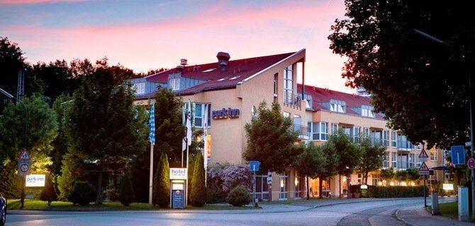 Park Inn By Radisson Munchen Ost Hotel