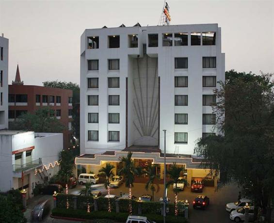 Sagar Plaza