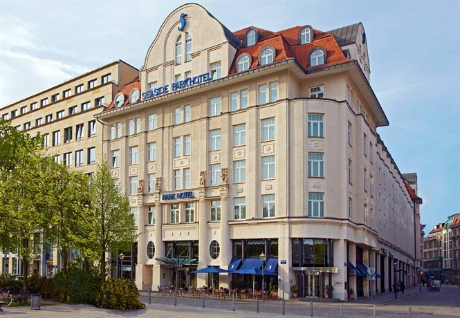 Park Hotel Seaside Leipzig