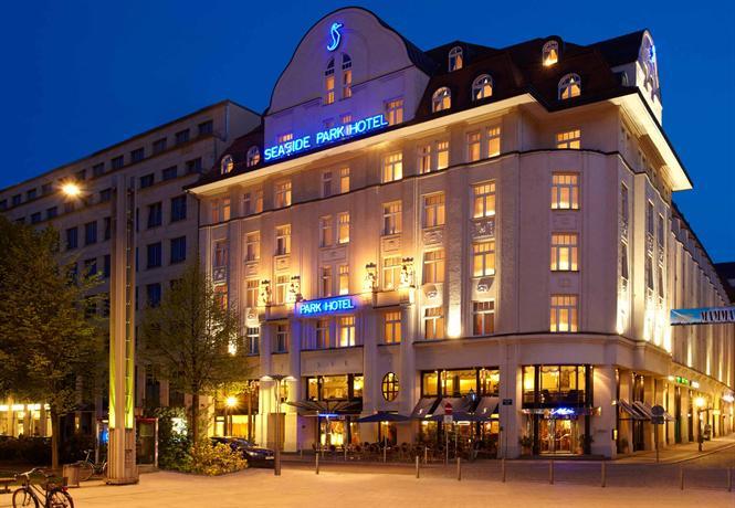 Seaside Park Hotel Leipzig Angebote