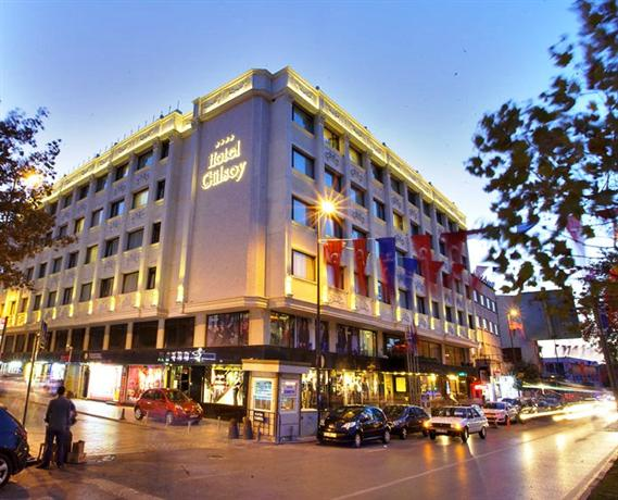 Grand hotel gulsoy istanbul compare deals for Cheap hotels in istanbul laleli