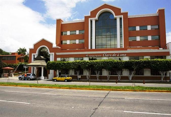 Country Plaza Hotel Guadalajara