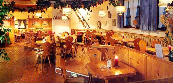 Hotel Restaurant Walpurgishof Goslar