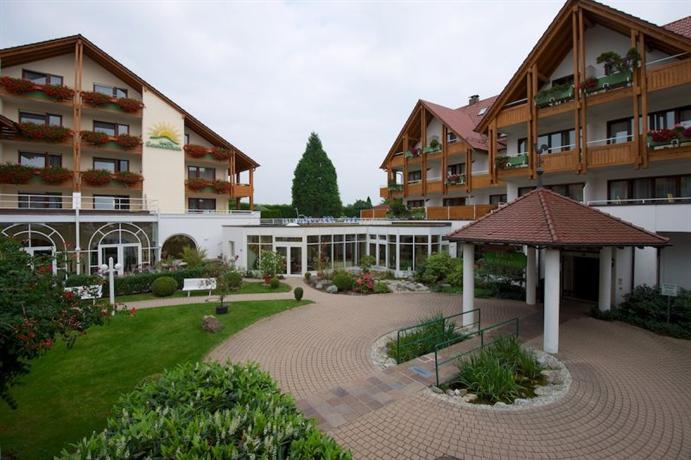 Krone Ringhotel Friedrichshafen