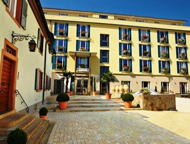 Clarion Hotel Hirschen Freiburg
