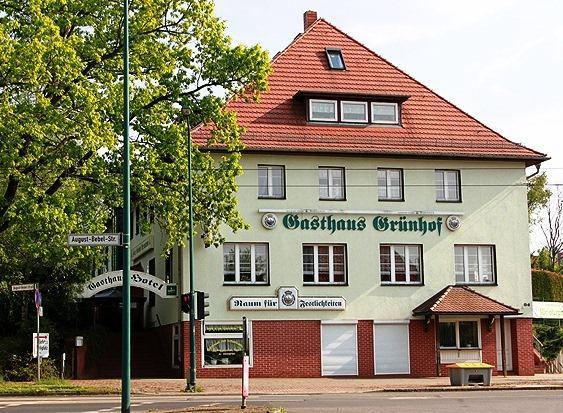 Gasthaus & Hotel Grunhof