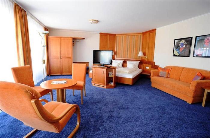 Hotel Beethoven Frankfurt Am Main
