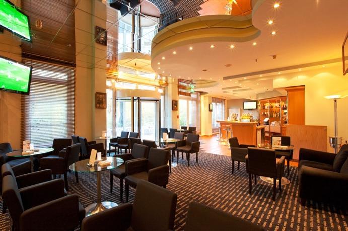Relexa Hotel Frankfurt Am Main Superior