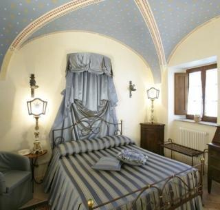 Residenza d'Epoca San Crispino Assisi