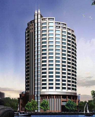 Hongyi Hotel Wuhan