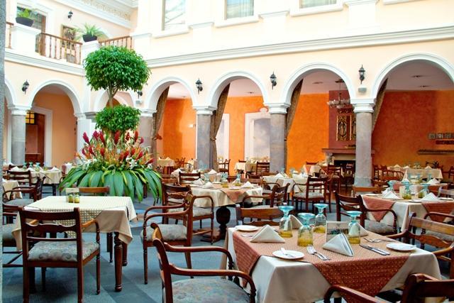 About Hotel Patio Andaluz - Hotel Patio Andaluz, Quito - Compare Deals