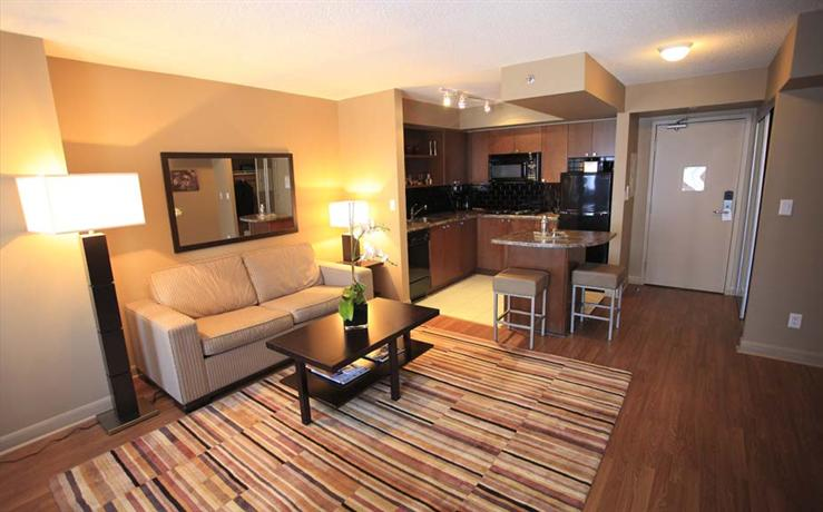 Pantages Hotel Toronto Centre Compare Deals