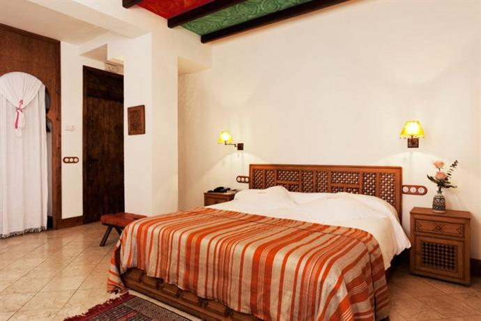 Hotel Alcoba del Rey