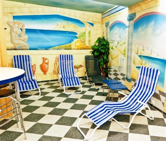Hotel Rauber St Wendel