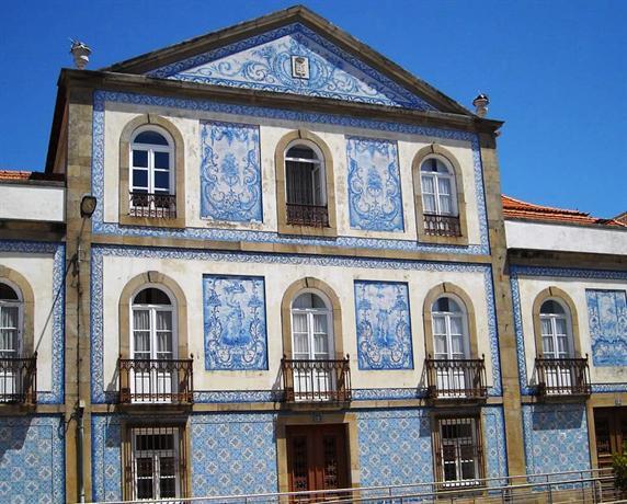 Afonso V Hotel Aveiro