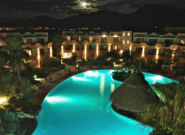 Ilio Mare Hotel