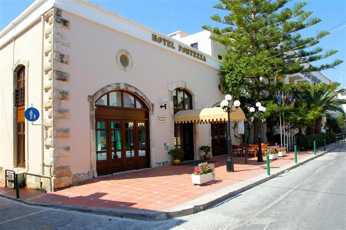 Fortezza Hotel