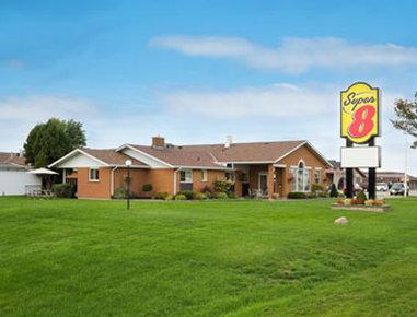 Super 8 Motel Port Elgin
