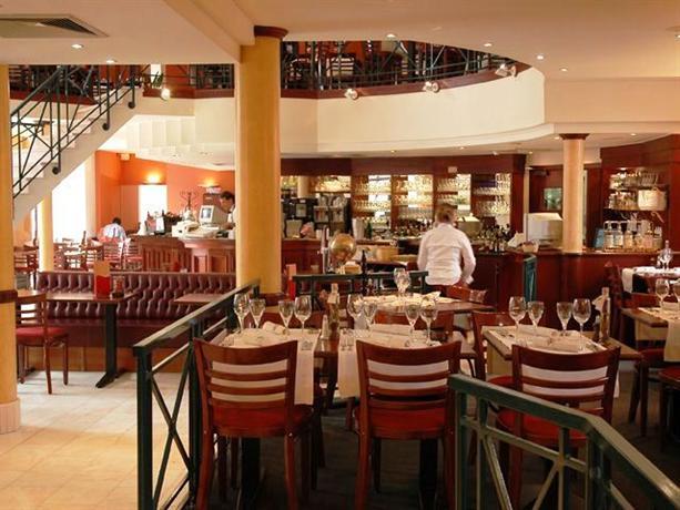 Hotel Quartier Latin Marche-en-Famenne, Blgica
