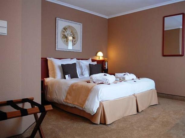 Quartier Latin Hotel Marche-en-Famenne