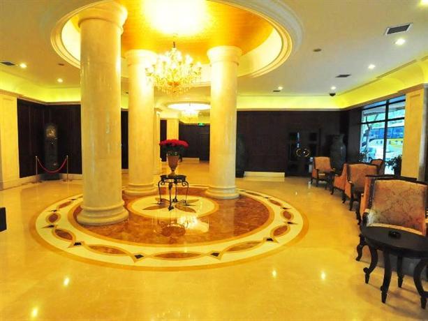 James Joyce Coffetel Tianjin First Hotel Branch