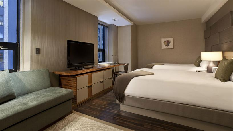 Grand hyatt new york new york city compare deals - Grand tableau new york ...
