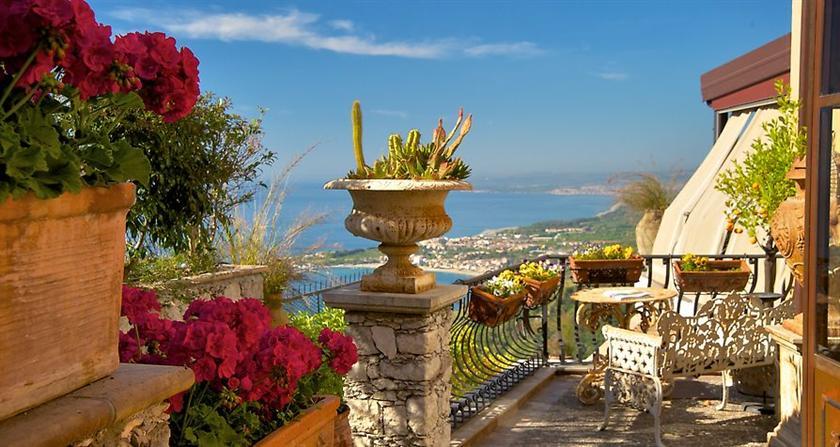 Hotel villa ducale taormina compare deals for Hotel villa taormina