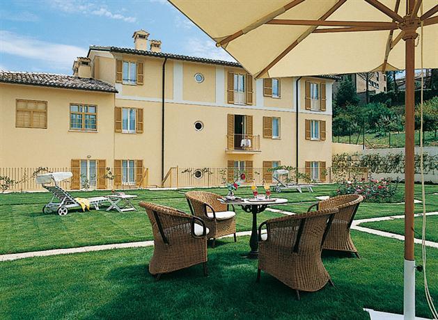Hotel San Luca Spoleto