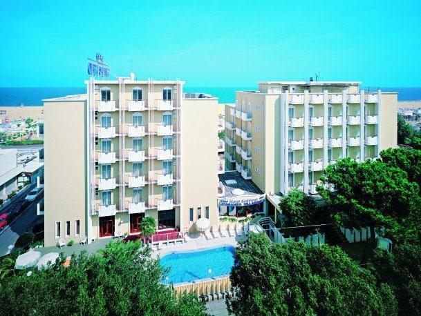 Litoraneo Hotel Rimini