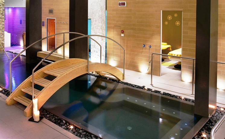 Hotel Select Riccione - Compare Deals