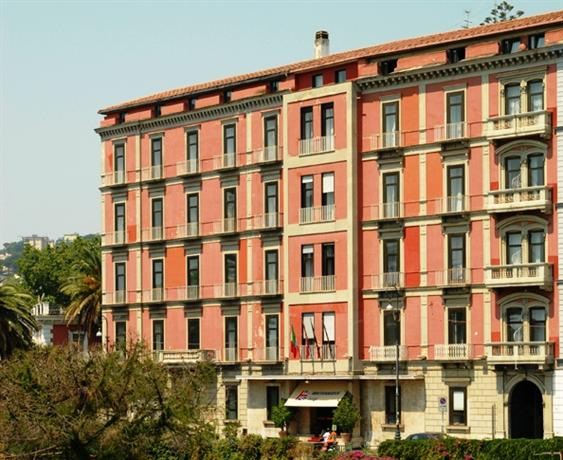 Britannique Hotel Napoli