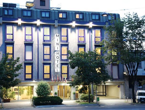Hotel Portello