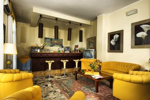 Villa d 39 este hotel grado grado italia for Hotel meuble villa patrizia grado