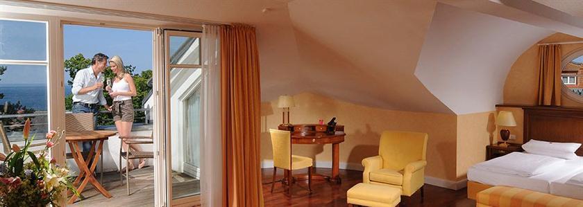 Kuhlungsborn Hotel Wellness