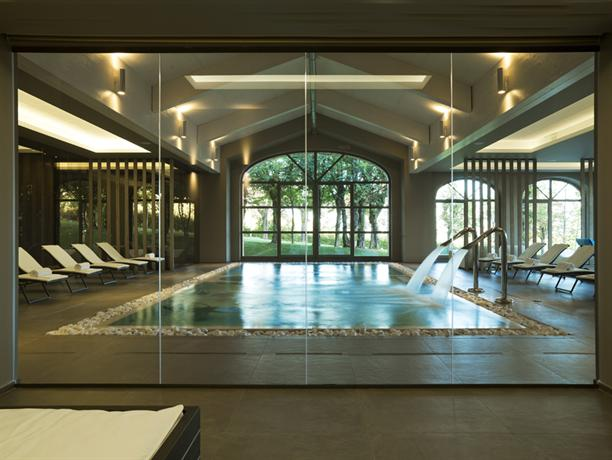 Cioccaro Italy  city photos : Relais Sant'Uffizio Wellness & Spa, Cioccaro Compare Deals