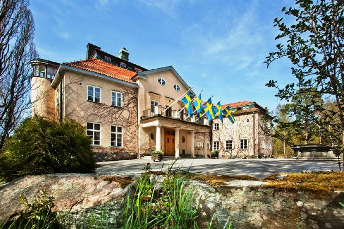 Bosön Hotell och Konferens