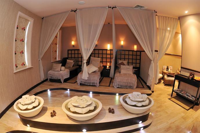 Spa Hotels Kildare