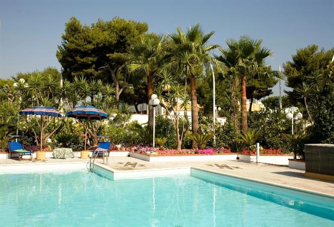 Find Hotel in Bisceglie - Hotel deals and discounts | FindHotel