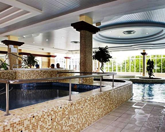 Slieve Russell Spa Treatments