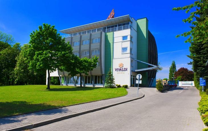 Hotel Vivaldi Karpacz
