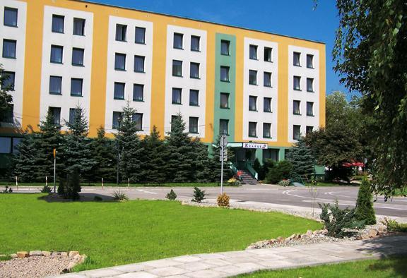 Hotel Krakus Kraków