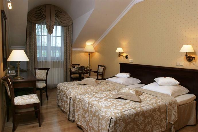 Hotel Branicki Spa